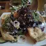 Brasserie Chez Leon Foto