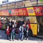 Berlin City Tour - City Sightseeing Berlin