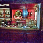 Joseph Noel's Shop display
