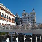 Отель рядом - Оранж - новый