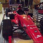 F1 shop