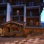 Photo de Hotel Le Gentiana