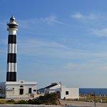 Faro Cap d'Artruix