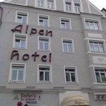 Alpen Hotel Munchen