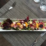 Sexy Salad....printemps 2014