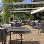 Terrasse Hotel-Restaurant Mont-Vully