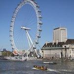 Signature London Eye