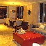 Room 35th floor