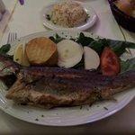 Yummy fish