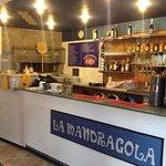 Pizzeria La Mandragola
