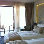 Très belle chambre pour deux