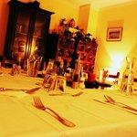 Evening Dinning