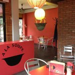 Foto de A La Soupe