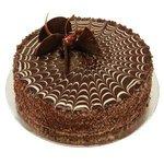 Amazing chocolate Gateaux