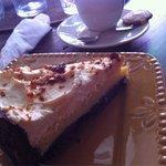 Torta maravilhosa
