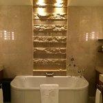 Nice tub