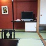 Foto de Rako Hananoi Hotel