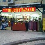 Photo de Old City Bazaar