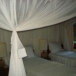 Villa Gardens - segundo quarto