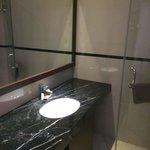 2nd room's bathroom