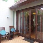 Villa Spa Suite