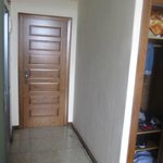 puerta y armario habitacion