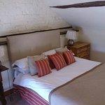 Rose Cottage Bedroom