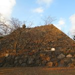 Hiji Castle Ruin