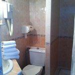 Salle de bains chambre face mer pas en accord avec le reste ...