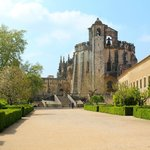 Tomar Castle (Convent of Christ)