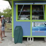 Lefties Fish Shack