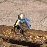 tiny Iron boy