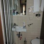 ARDEN PARK HOTEL Zimmer 406