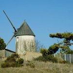 moulin de la Guérinière