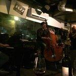 Jazz evening