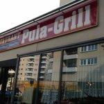 Foto de Restaurant Pula-Grill