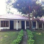 Duplex bungalows