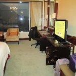 Hoizon Club Peak View Room