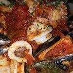 Seafood Lingiuni