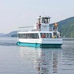 Glimmerglass Queen Boat Tour