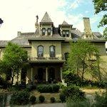 Built in 1879