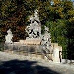 Lazenki Park