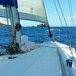Fantastic Sail!
