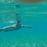 Diving down the BGL sea