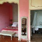 Delacroix room