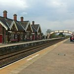 Appleby station