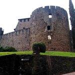Veduta del Castello di Gorizia