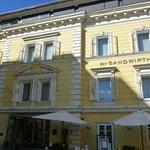 Hotel Sandwirt Klagenfurt