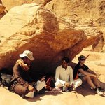 Photo of Bedouin Whispers