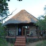 Springbuck Lodge